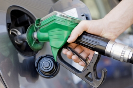 Fuel prices up by about 7%