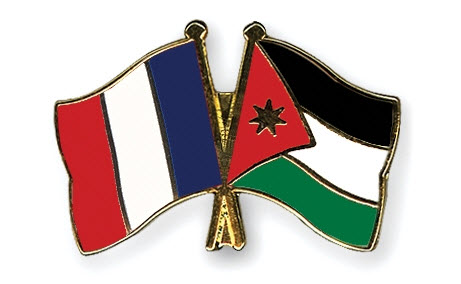 Jordan, France sign 10-mln-Euro agreement for water sector