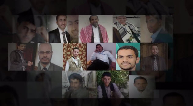 Yemen: From Enforced Disappearance to Unfair Trail