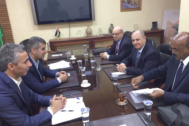 Planning Ministry signs $46 million loan agreement with AFESD