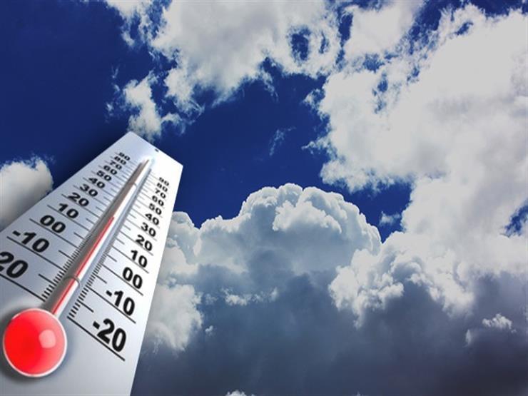ارتفاع على درجات الحرارة اليوم.. وتوقع سقوط الأمطار الأحد والإثنين
