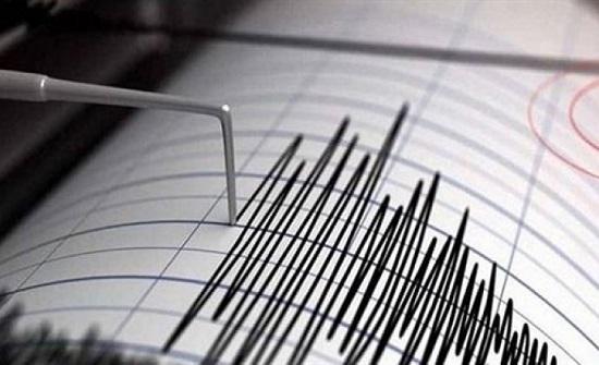 زلزال بقوة 5ر5 درجة يضرب  دنيزلي  التركية ولا إصابات