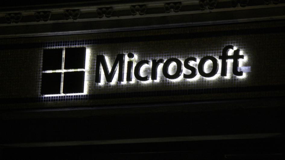 واشنطن : فضيحة مالية تقدر بـ 3 ملايين دولار في شركة  مايكروسوفت