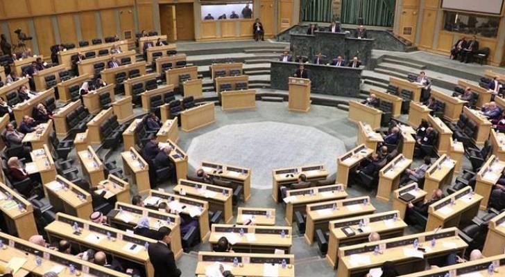 مذكرة نيابية لإلغاء اتفاقية وادي عربة