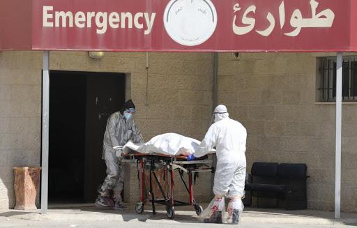 الصحة الفلسطينية: 10 وفيات و1996 إصابة جديدة بكورونا