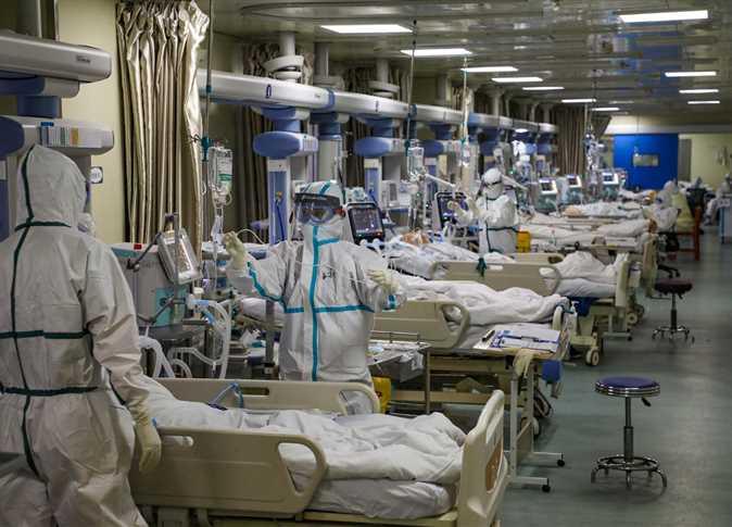 إصابات كورونا عالميا تتخطى عتبة الـ116 مليونا