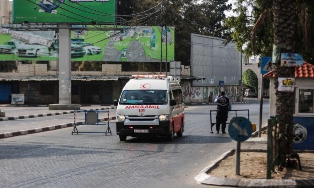 """فلسطين .. 21 وفاة و1851 إصابة جديدة بـ""""كورونا"""""""