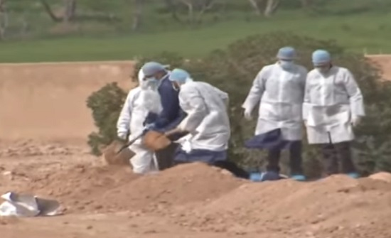 الصحة العالمية: الأردن سجل أعلى حصيلة وفيات أسبوعية في شرق المتوسط