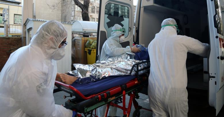الصحة في فلسطين : 19 وفاة و1652 إصابة جديدة بفيروس كورونا