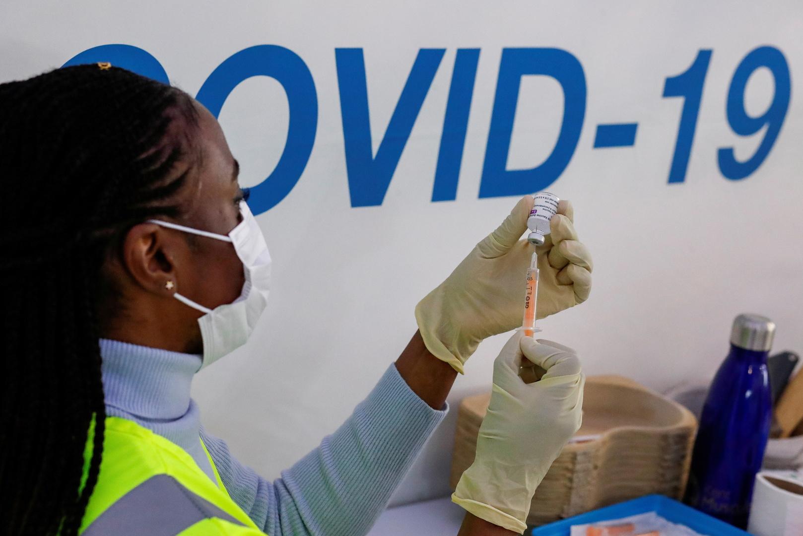الصحة العالمية: جميع لقاحات كورونا المرخصة فعالة ضد النسخ المتحوّرة