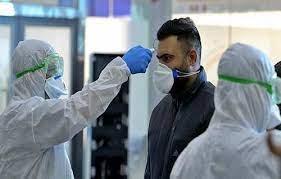 حالة وفاة و123 إصابة جديدة بفيروس كورونا فلسطين