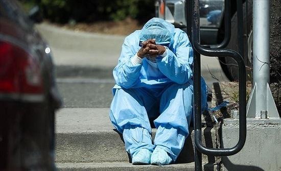كورونا عالميا: 4 ملايين و233 ألف وفاة