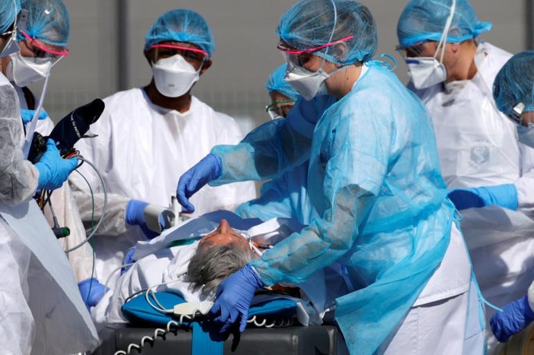 كورونا عالميا: 4 ملايين و 250 ألف وفاة و 199 مليونا و 645 ألف إصابة