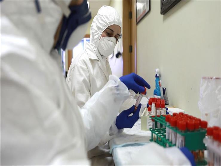 وزارة الصحة: 5 وفيات و531 إصابة جديدة بفيروس كورونا في الأردن