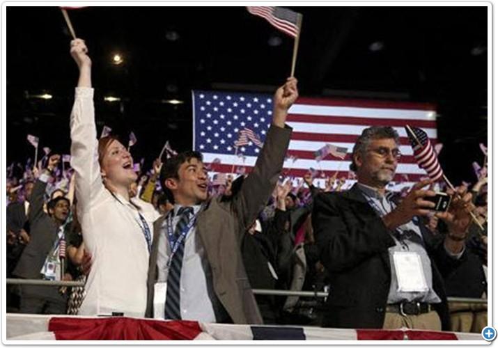رومني الهزيمة: الأمة اختارت باراك 4.jpg